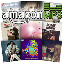 Over 46,000 FREE MP3 Music Downloads From Amazon! | Mojosavings com