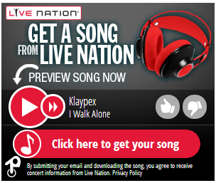 Free song free song download from live nation