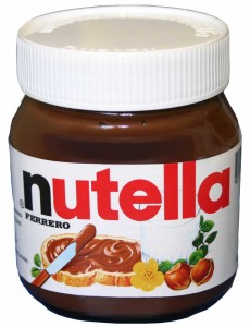 New $1/1 Nutella Spread Coupon, New Coupons, Smart Source Coupons, Nutella, Grocery Coupons, Printable Coupons