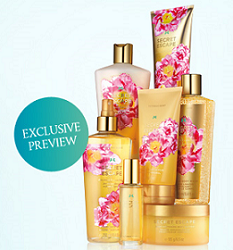 Secret Escape Mini Body Lotion FREE Secret Escape Mini Body Lotion Sample at Victoria's Secret!