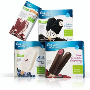 Weight Watchers Frozen Novelties printable coupon Meijer sale 300x300 Weight Watchers Ice Cream Treats Only $2.47 at Walmart!