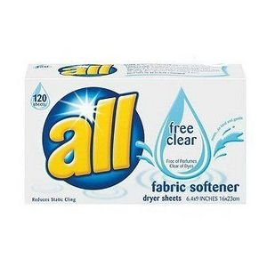 All Dryer Sheets Only $2.97 at Walmart, Dryer Sheets, Laundry Deals, Laundry Coupons, Fabric Softener