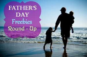 Father's Day Freebie Round-up: Outback, Bob Evans, Medieval Times & More, Free Stuff, Freebies, Holiday Deals, Father's Day Gifts