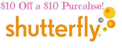 PHOTO DEALS, SHUTTERFLY $10 COUPON, SHUTTERFLY COUPON, SHUTTERFLY COUPON CODE