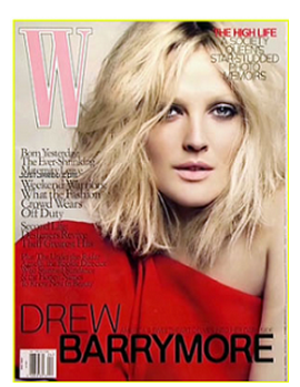 mag FREE Subscription to W Magazine!