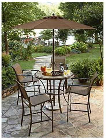Up to 50 off patio furniture at kmart for Outdoor furniture kmart