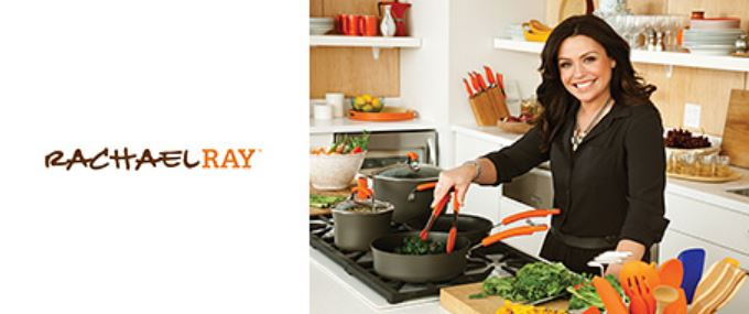 rr Zulily: Rachael Ray	 up to 65% off   Items Start at Just $9.99!