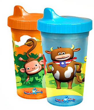 sippy FREE USA Kids Sippy Cup!