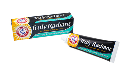 truly radiant FREE Arm & Hammer Truly Radiant Products from Smiley 360!