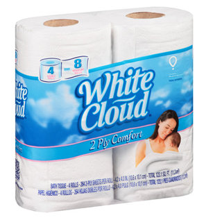 White cloud toilet paper coupons 2018