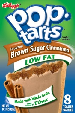 2034756 Pop Tarts only $0.66 at Dollar Tree!