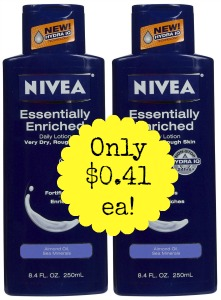 30748 be052b 1z Nivea Products only $0.41 at Rite Aid, Last Day!