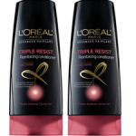 LOreal-Triple-Resist-products