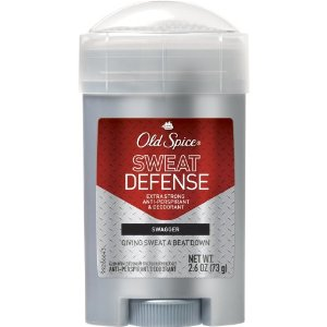 Old Spice Sweat Defense Old Spice Deodorant as Low as $0.22 at Target!