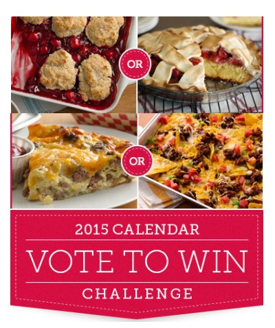 bettycrocker 50,000 FREE 2015 Betty Crocker Calendars!