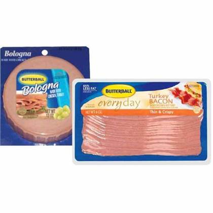 butterballdeal FREE Turkey Bacon or Bologna at Save a Lot!
