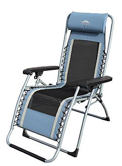 chair2 Northwest Territory Anti Gravity Suspension Lounge only $42.99 (reg $69.99)!