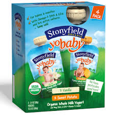 download 1 Stonyfield Yogurt Pouches only $2.50 at Target, Starting Tomorrow!