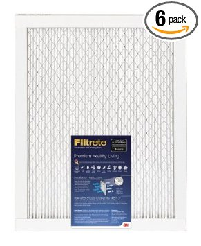 filtrete Filtrete Healthy Living Air Filters 51% off + Free Shipping!