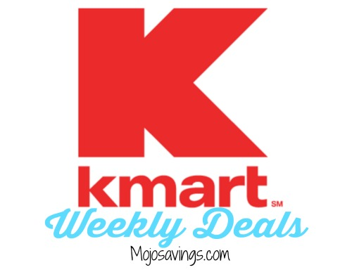 kmartdeals Kmart Deals Week on 7/27