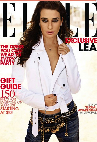 magazine Hot! Elle Magazine only $4.99!