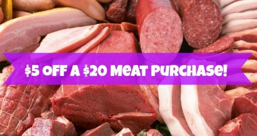 meat Hot! $5 Off a $20 Meat Purchase at Target  Deals on Oscar Mayer, Perdue, Lloyds, and More!