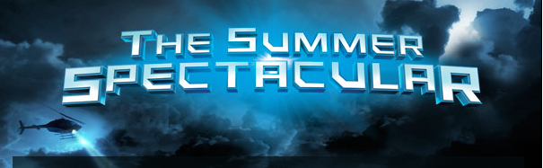 movie tickets The Summer Spectacular Instant Win Game  10,000 Will Win Movie Tickets!