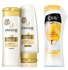 olay Pantene and Olay Products only $1.82 at Target!