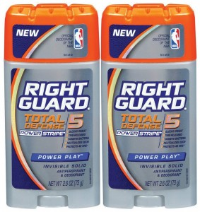 right guard coupons New Target Mobile Coupon: Save $5.00 off $15.00 + Personal Care Deal Scenario!