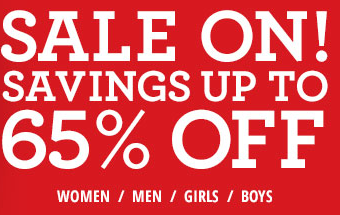 sale1 This Week at Lands End: Up to 65% Off Summer Sale!