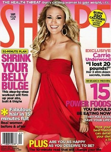 FREE 1-Year Subscription to Shape Magazine, Free Stuff, Freebies, Free Magazines, Free Magazine Subscriptions, Magazine Sale