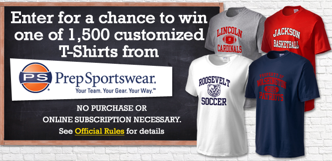 shirt FREE Customized Crew Neck Cotton T Shirt Giveaway!