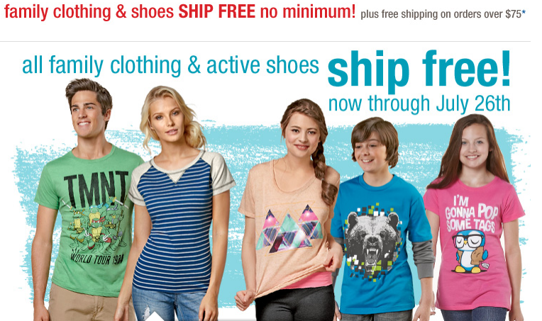 shopko Shopko: Up to 90% off Clearance + $10 off + FREE Shipping!