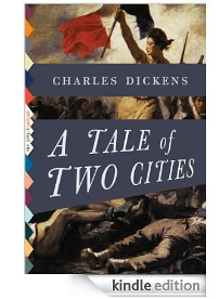 tale of 2 cities Free Kindle eBook Downloads