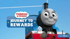 thomasrewards 300x166 Thomas & Friends Journey to Rewards: Earn $5, $10 or $25 Walmart Gift Cards!!