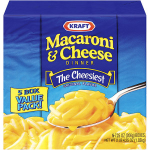 Kraft Mac & Cheese Only $3.75 + FREE Capri Sun at Family Dollar, Free Stuff, Freebies, Hot Deals, Family Dollar Deals, Mac & Cheese Coupons, Kraft Coupons