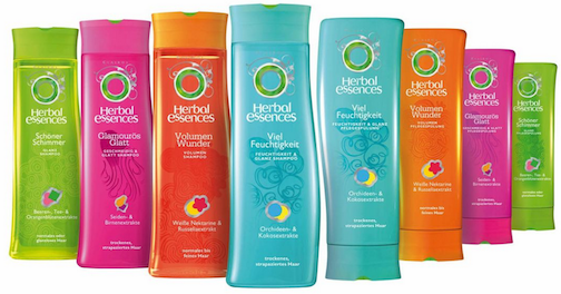Herbal Essences Coupons Herbal Essence Products, as Low as $0.60 at Target!