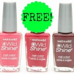 Free Wet n Wild at CVS, Free Wet n Wild, cvs deals, freebies, free offers at cvs