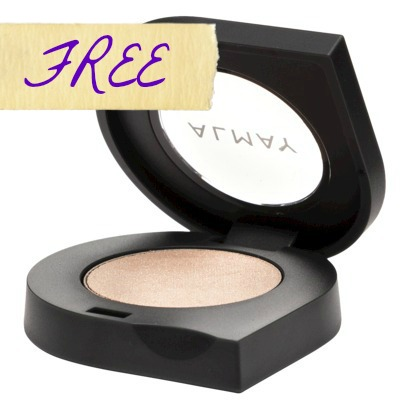 almay2 FREE Almay Softies Eye Shadow at CVS!