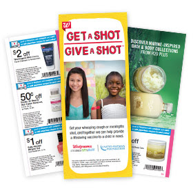 booklet2 Walgreens Coupon Booklet Preview: Over $345 in Savings!