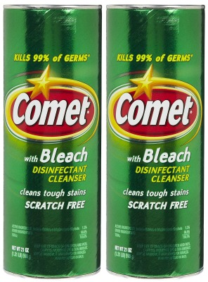 comet Comet Cleanser only $0.50 at Walgreens!