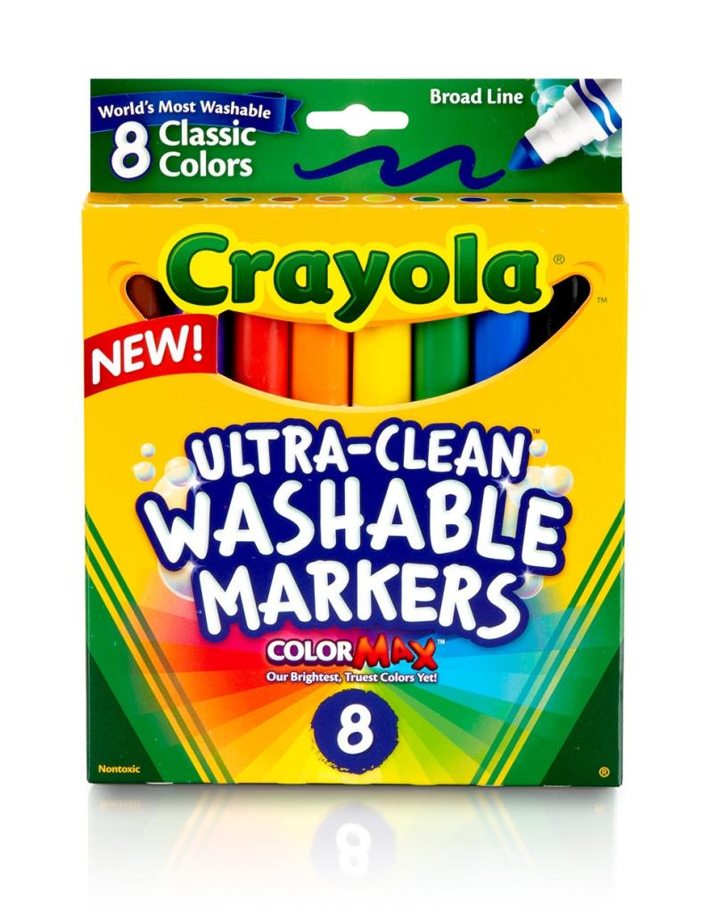 crayola Hot Crayola Coupons   $2 off $10 Crayola Purchase and $1 off 2 Crayola Markers!