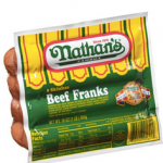 Nathans Beef Franks