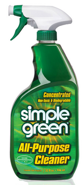 green Free Simple Green Plus Moneymaker at Walmart!