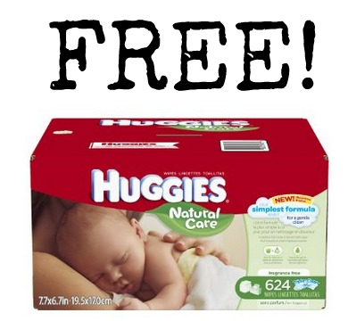 huggies online offer