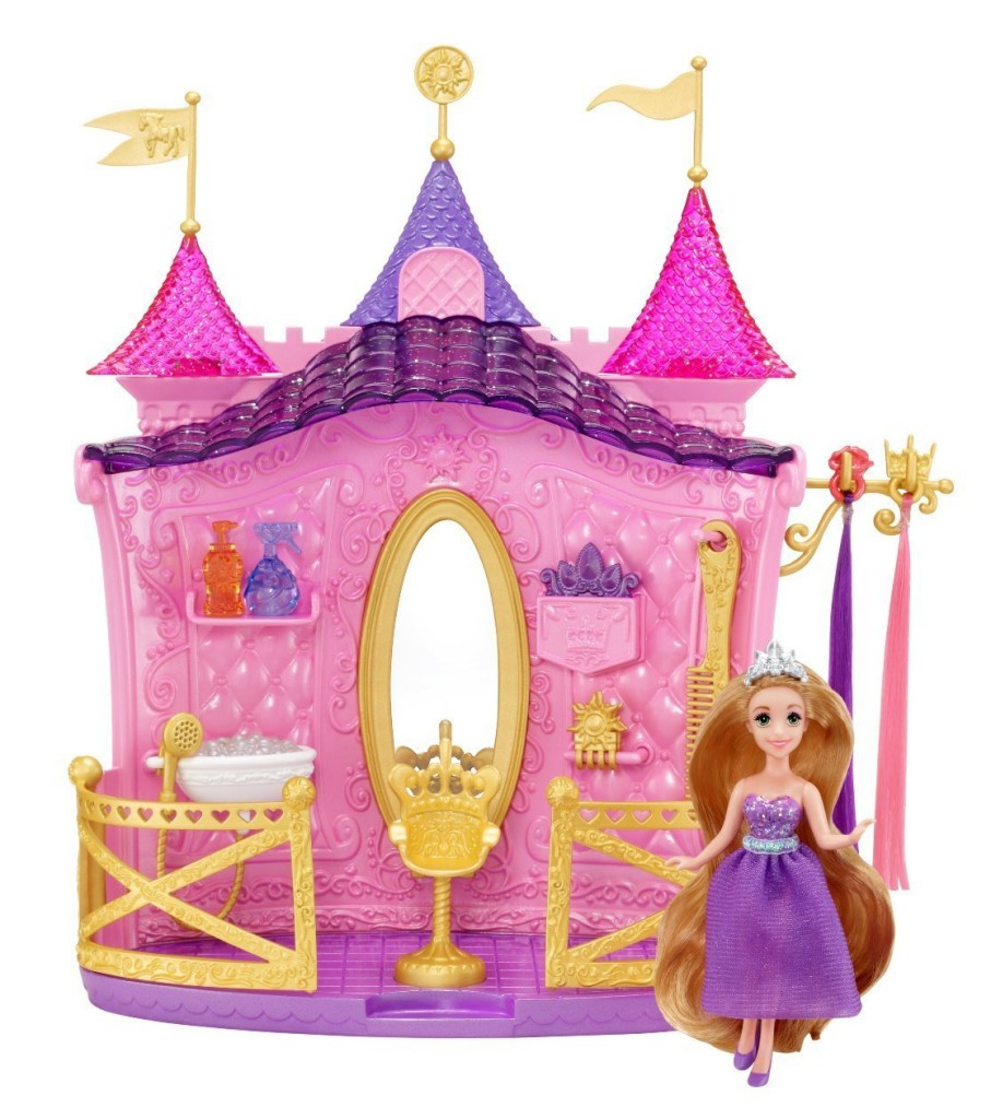 princess playset
