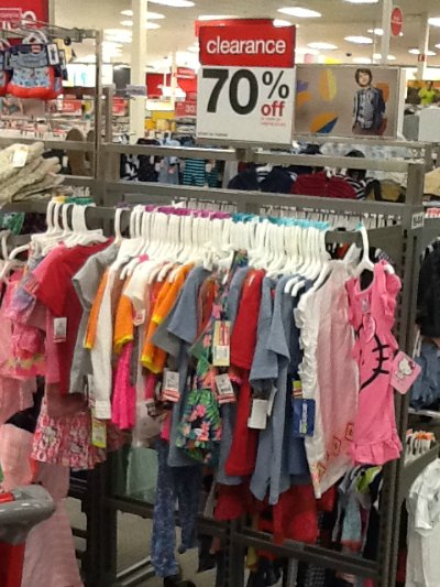 Target Clearance Finds: 70% Clothing, Grocery Items, Crayola & More, Hot Clearance Finds, Target Deals, Target Clearance, Clearance Deals
