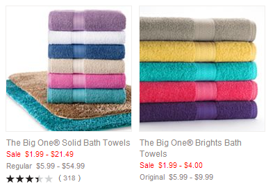 Kohl S Save 20 Off Purchase Bath Towel Sale Mojosavings Com