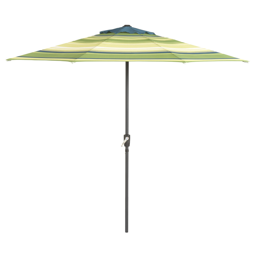 Patio furniture clearance up to 75 off at lowes for Lowes patio umbrellas sale
