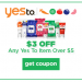yes to coupon